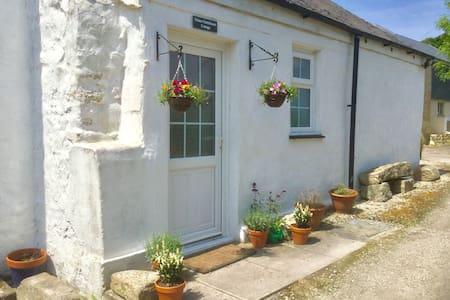 Manor Farmhouse Cottage, Cornwall