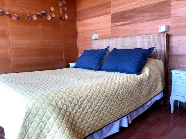 Dormitorio Principal / Master Bedroom