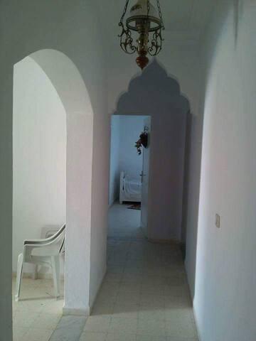 Villa dans un endroit magnifique - Ghizen - Apartment