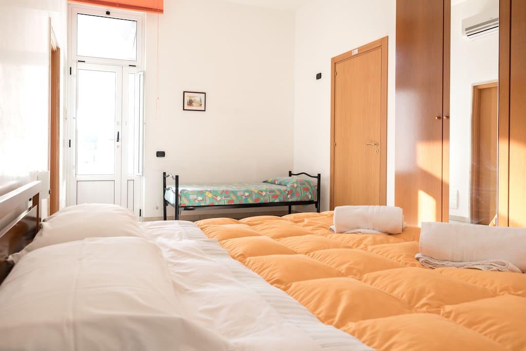 casa vacanze alberobello ramunno ignazio antonio camera da letto 1