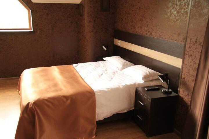 hotel ikalto