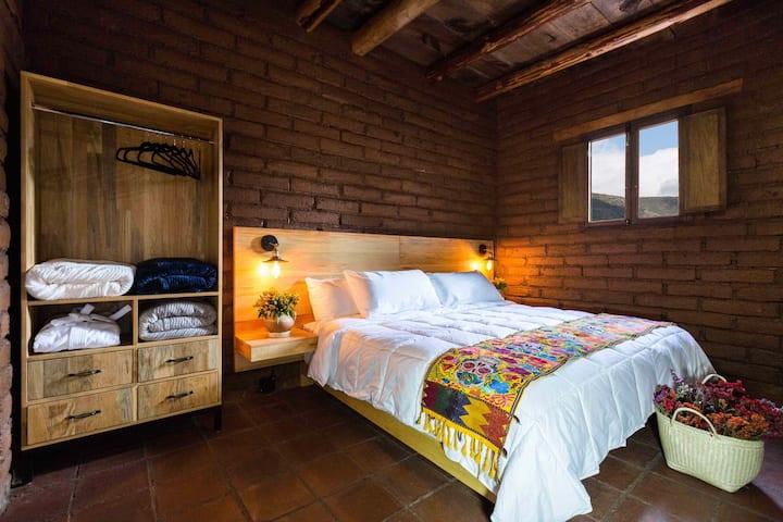 Master Suite Tobalá/ Hotel Casa Regina