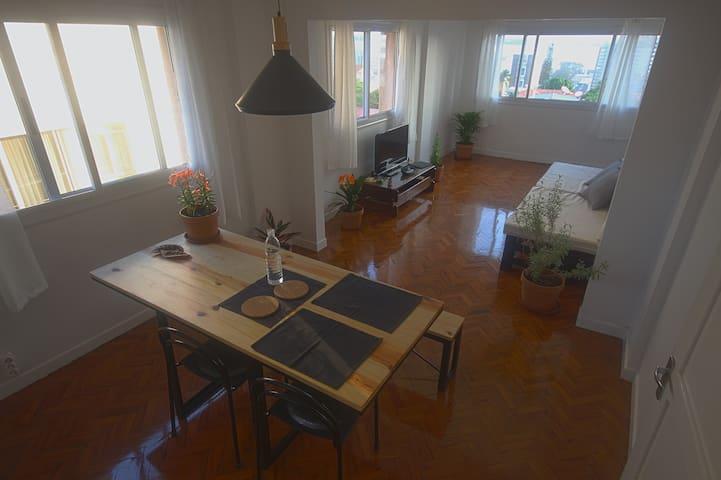 Centrally located room - Av. 24 de Julho - Maputo - Apartemen