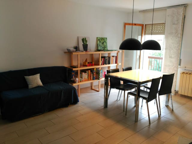 Apartment in central La Seu d'Urgell
