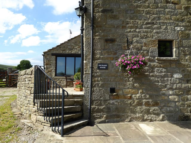 Orchard House B&B - Hebden
