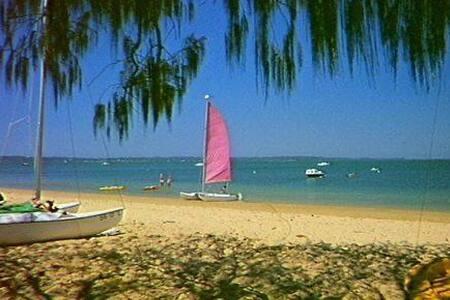 Beachside Island Retreat and Breakfast