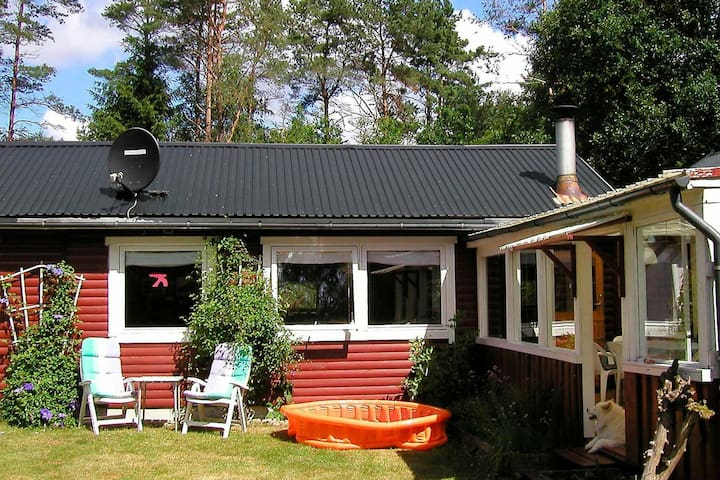 4 star holiday home in ÖRKELLJUNGA