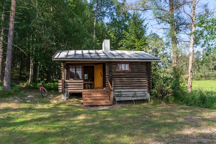 Summer House - relax in the country