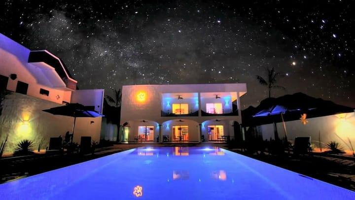 Blue Star Suite