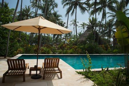 Cayena Beach Villa Deluxe Room con Piscina y Mar