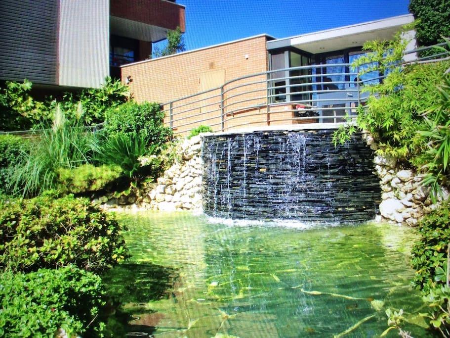 Apartamento de lujo urb se orial en montecarmelo - Urbanizacion de lujo en madrid ...