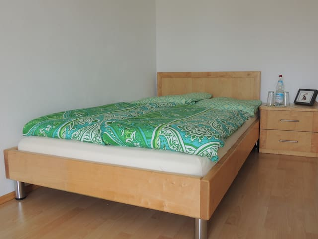 Lovely room - close to Munich Airport - Freising - Apartamento