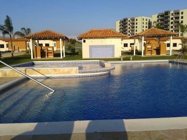 Habitación privada en Concasa