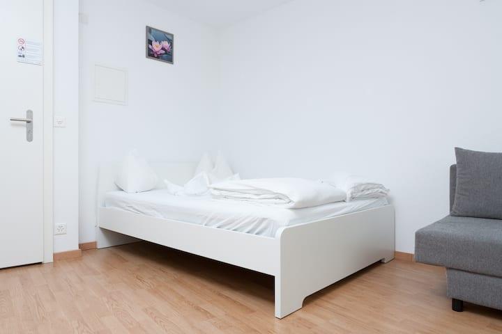 Alpha 3 - Studio Apartment - Luzern city