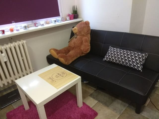 Cheap and comfortable stay in Prague