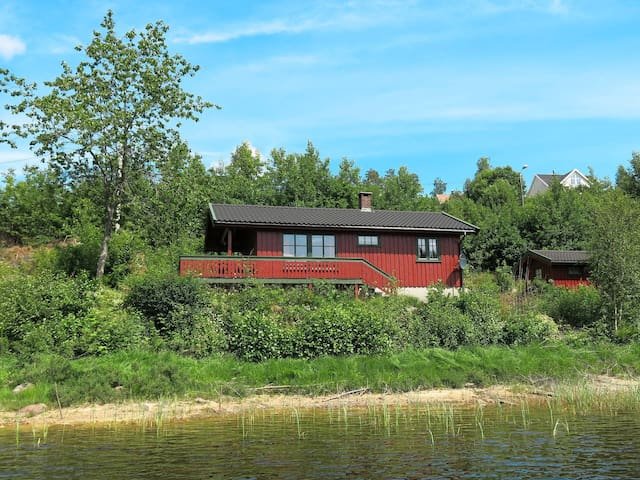 Holiday home Kvasfossen for 6 persons