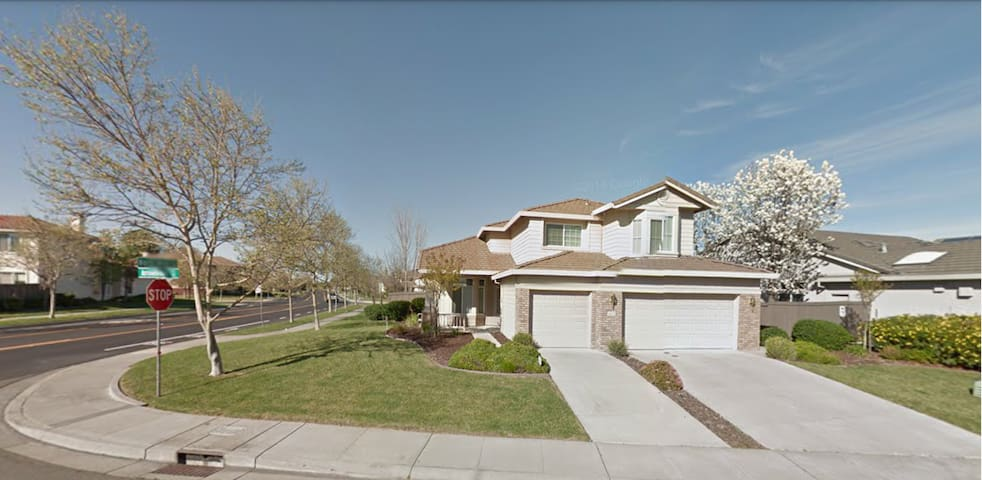Natomas 5BR (Sleep Train Arena) - Sacramento - House