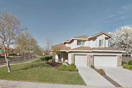 Natomas 5BR (Sleep Train Arena) - Sacramento