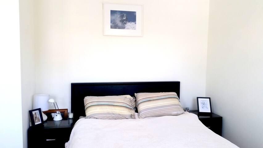Private Room in Vibrant Brunswick - Brunswick - House