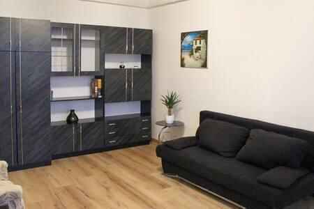 Nagyerdő Naplemente Apartman