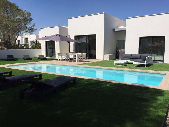 Villa Villa Acacia