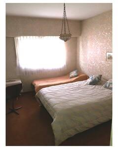 1 Comfortable and beautiful apartment in Belgrano