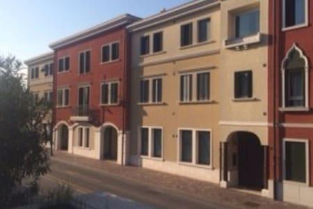 Appartamento : near 7 kmOutlet,19 Jesolo,35 Venice - San Donà di Piave