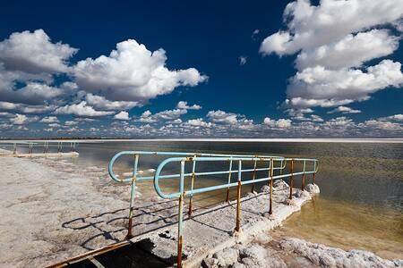 Гостевой дом озеро Баскунчак - Nizhniy Baskunchak