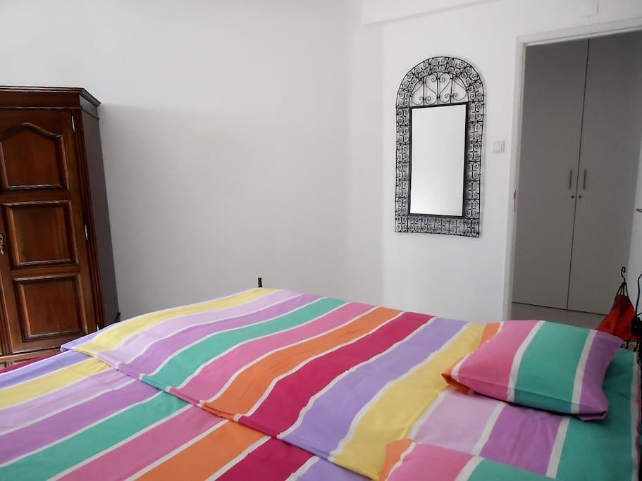 """2-Bedroom """"Culatra"""" with Balcony (1)"""