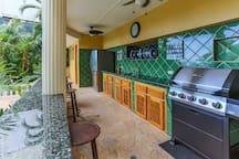 BBQ Lounge