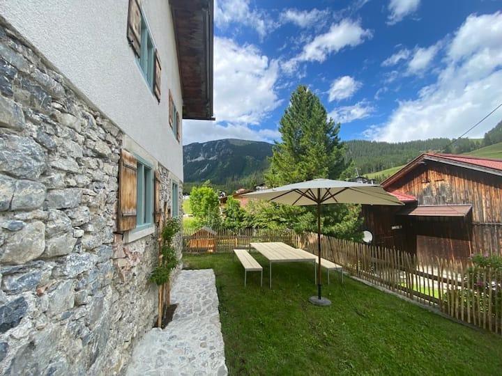 Ferienhaus Berwang Neunzehn-Tiroler Zugspitzarena