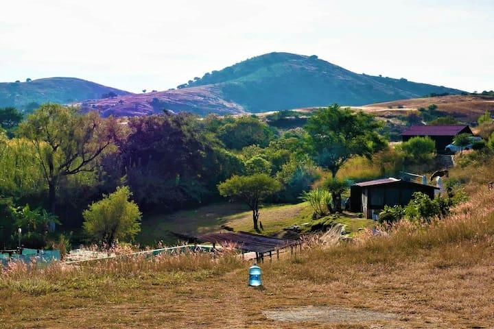Cantarranas Ranch