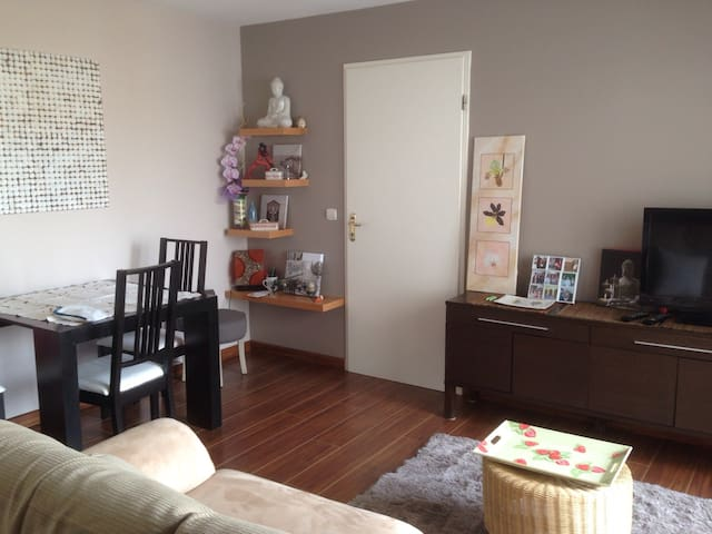 Appartement Palaiseau-20min Paris - Palaiseau - Apartment