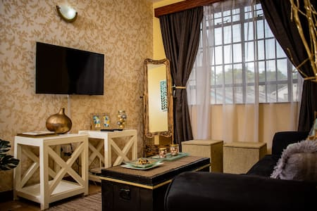 Cozy,stylish,Affordable 1BR in the heart of Kisumu