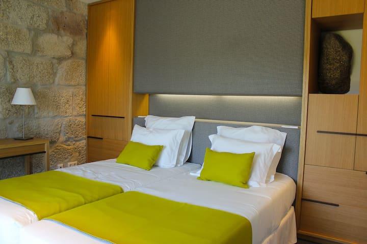 Lousada Country Hotel - Casa com 1 Quarto