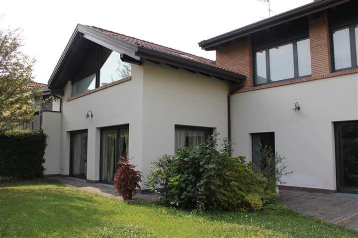 Perfect Villa for Salone del Mobile