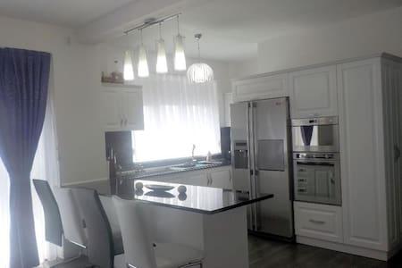 Luxury 3 Rooms American Style Apartment - Oradea - Huoneisto