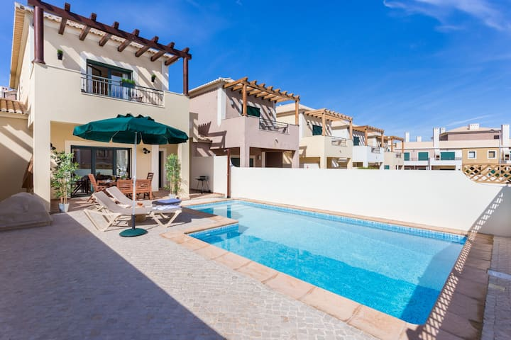 """Villa 32 - """" 2 steps from the beach """""""