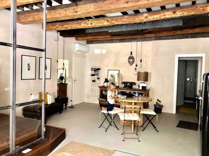 """Cool Loft Pietrasanta """"Gallery"""""""