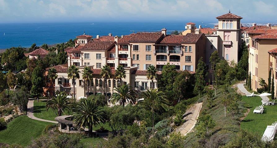Marriott Newport Coast Villa - Newport Beach - Timeshare