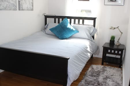 Large Private Room in Heart of Back Bay 1 - Boston - Wohnung