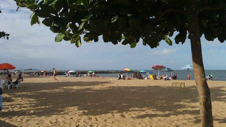 1 Quadra do mar de Piçarras/20 km do Beto Carrero