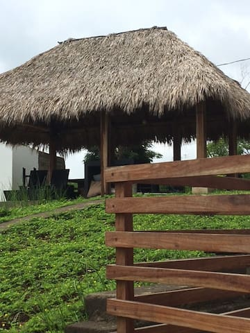Finca Tranquilandia Micro Farm w/ Ocean view #3