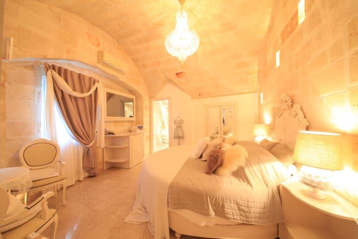 Suite Queen in Bellavista