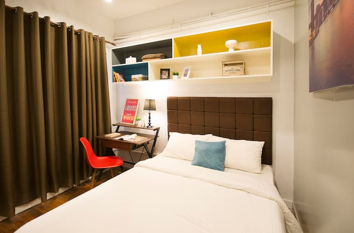 HOMEY AND COZY | 1BR IN MAKATI (08)