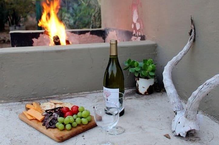 Hartbeesfontein Guest Farm