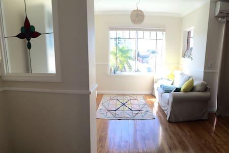 Beautiful East Perth Apartment - East Perth - Departamento