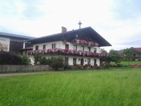 Ferienwohnung Wagnerbauer