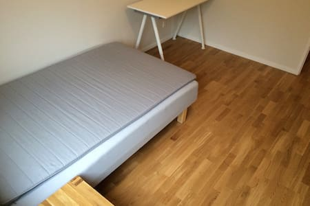 Simple and convenient room - Stockholm