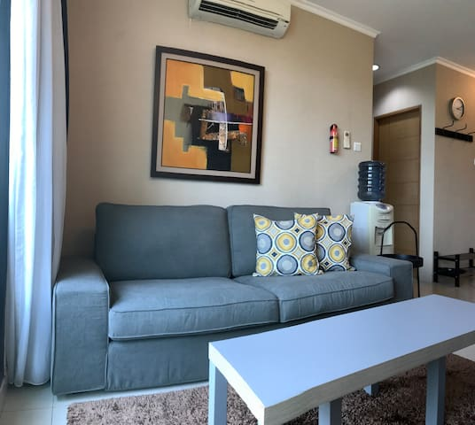 2ROOMS (With New LooK). min. 2 nights required